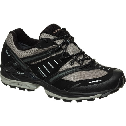 photo: Lowa S-Cruise GTX trail running shoe