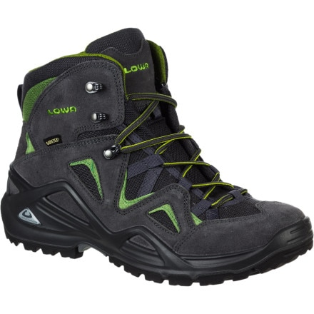 photo: Lowa Men's Zephyr GTX Mid