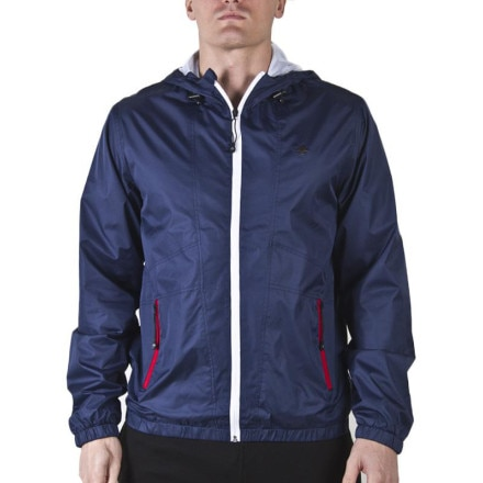LRG Magnificent 47 Windbreaker Jacket - Men's
