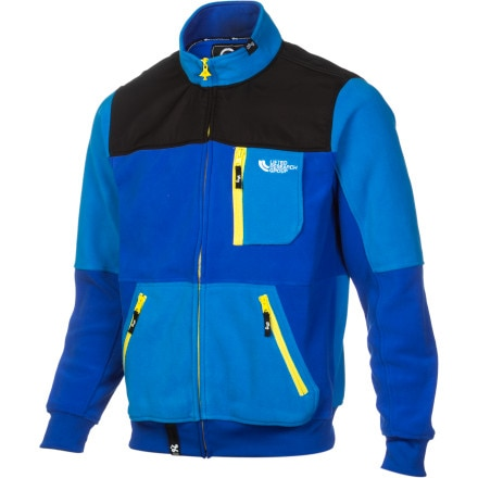 LRG Arctic Trail Fleece Jacket - Men's