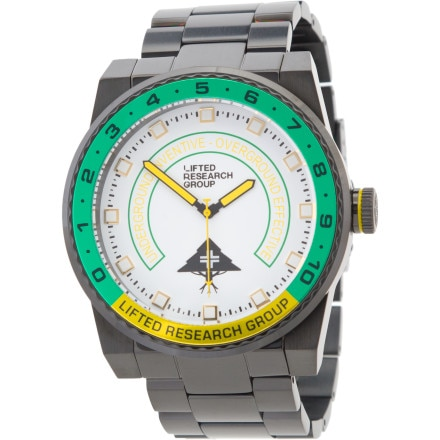 LRG Yacht Watch