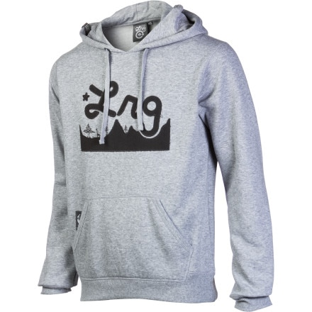 LRG Core Collection Pullover Hoodie - Men's
