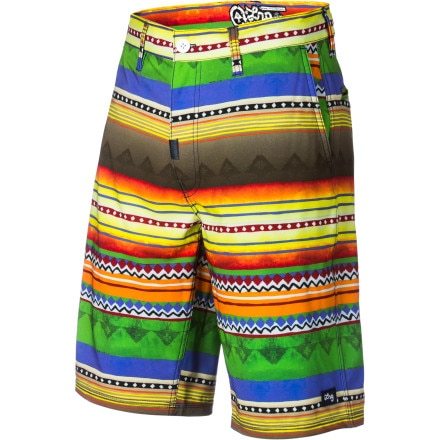 LRG 147% Unnatural Salamander Boardwalk Short - Men's