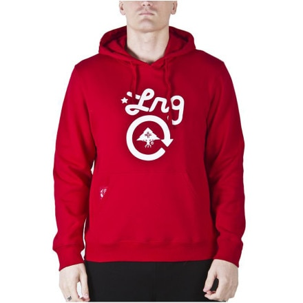 LRG Core Collection One Pullover Hoodie - Men's