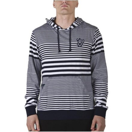 LRG Core Collection Two Layering Pullover Hoodie - Men's