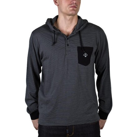 LRG Core Collection Layering Pullover Hoodie - Men's