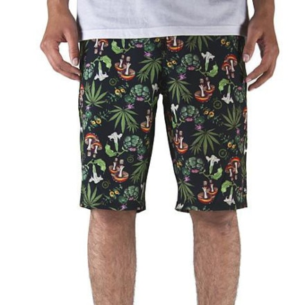 LRG Alohigh Salamander Boardwalk Short - Men's