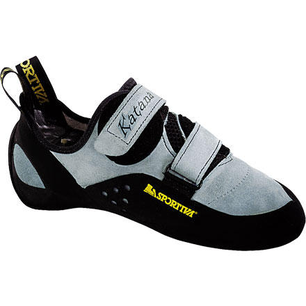 La Sportiva Katana Rock Climbing Shoe - Women's Discontinued Rubber
