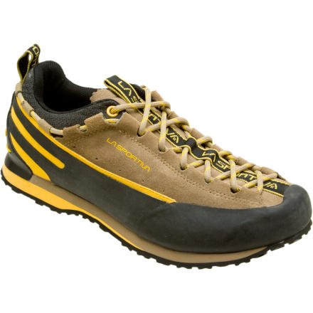 photo: La Sportiva Cirque Pro approach shoe