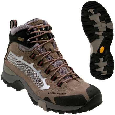 photo: La Sportiva Onix GTX-XCR hiking boot