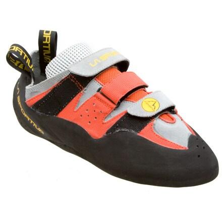 photo: La Sportiva Mantis climbing shoe