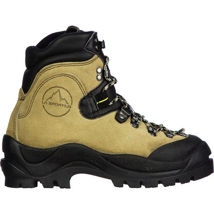 photo: La Sportiva Women's Makalu
