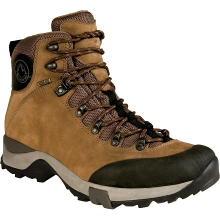 photo: La Sportiva Thunder II GTX backpacking boot