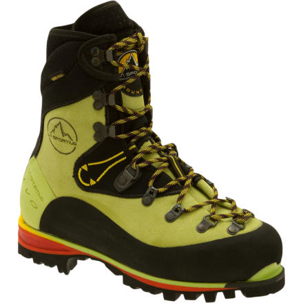 La Sportiva Nepal EVO GTX Mountaineering Boot - Women