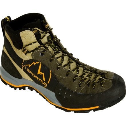 photo: La Sportiva Ganda Guide