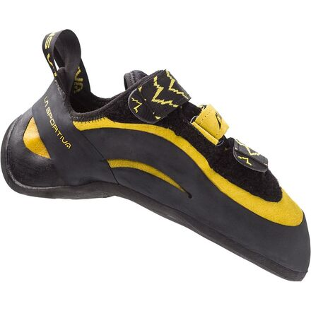 photo: La Sportiva Men's Miura VS