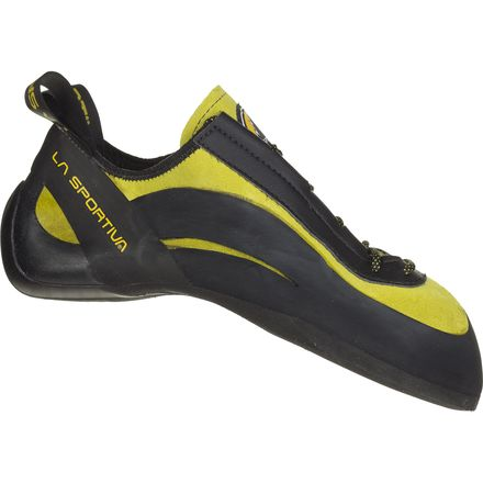 photo: La Sportiva Men's Miura