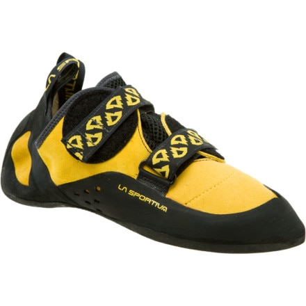 photo: La Sportiva Men's Katana