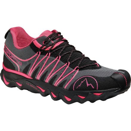 Shop for La Sportiva Quantum Trail Running Shoe - Women's