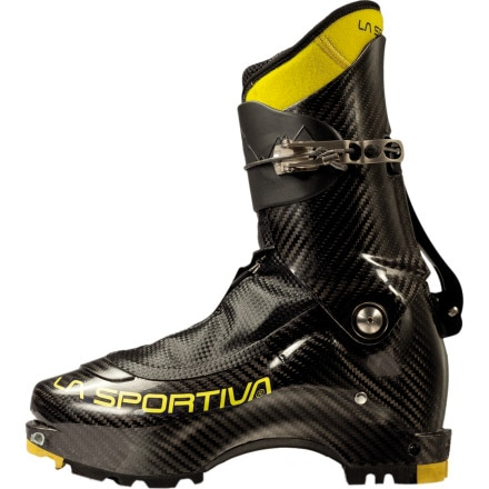La Sportiva Stratos Evo Alpine Touring Boot