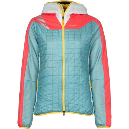 La Sportiva Estela Insulated Jacket - Women's