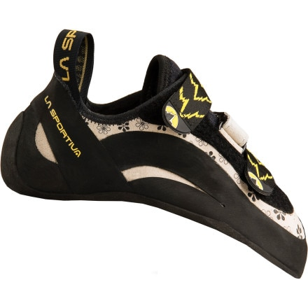 photo: La Sportiva Women's Miura VS