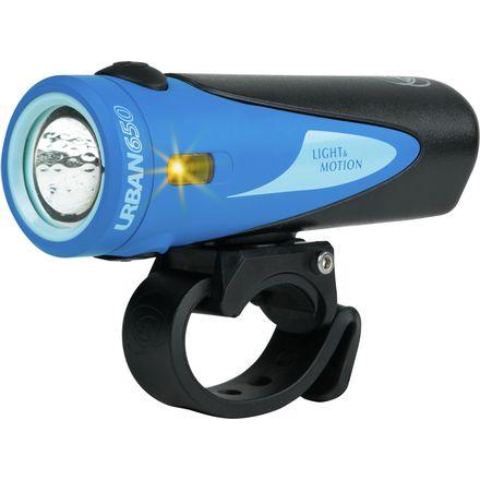 Light & Motion Urban 650 Headlight