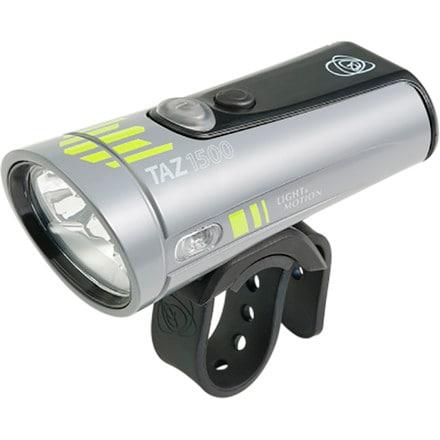 Light & Motion Taz 1500 Headlight