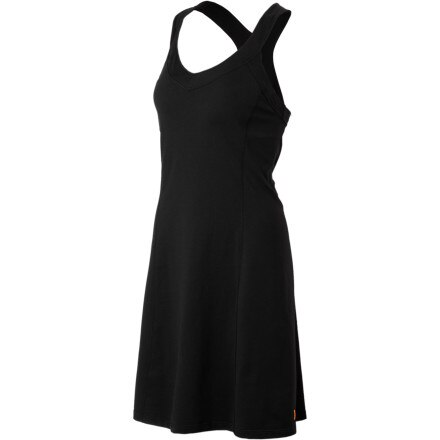Lucy Day To Night Dress - Women's
