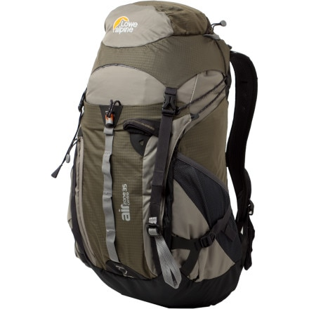 photo: Lowe Alpine AirZone Centro 35 overnight pack (2,000 - 2,999 cu in)