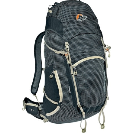 Lowe Alpine Nanon 50:60 Backpack - 4000 cu in