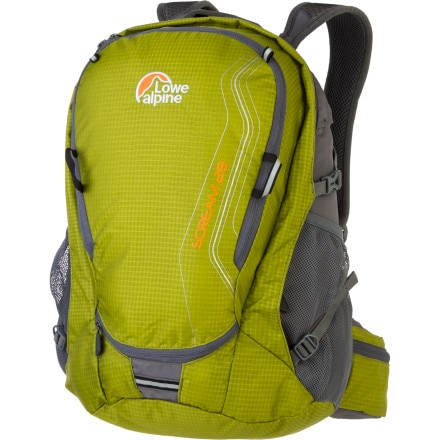 Lowe Alpine Scream 28 Backpack - 1700cu in