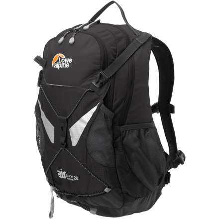 photo: Lowe Alpine Airzone Active 28 daypack (under 2,000 cu in)