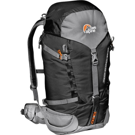 photo: Lowe Alpine Peak Attack XL 45:55 overnight pack (2,000 - 2,999 cu in)