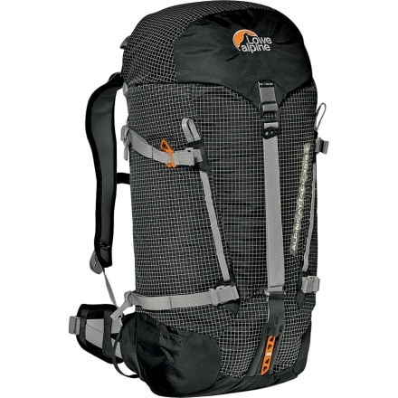 Lowe Alpine Alpine Attack 35:45 Backpack - 2100cu in
