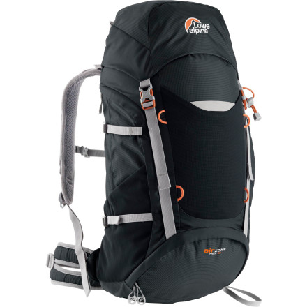 Lowe Alpine AirZone Trek 35 Backpack - 2135cu in