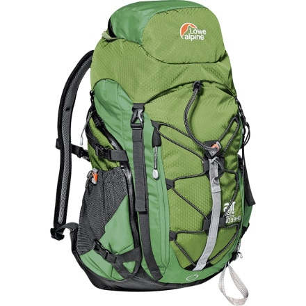Lowe Alpine AirZone Centro ND 33:10 Backpack