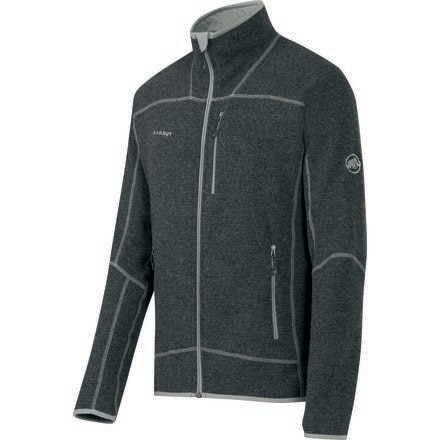 Mammut jacke fleece