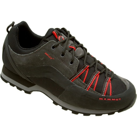photo: Mammut Borah DLX approach shoe