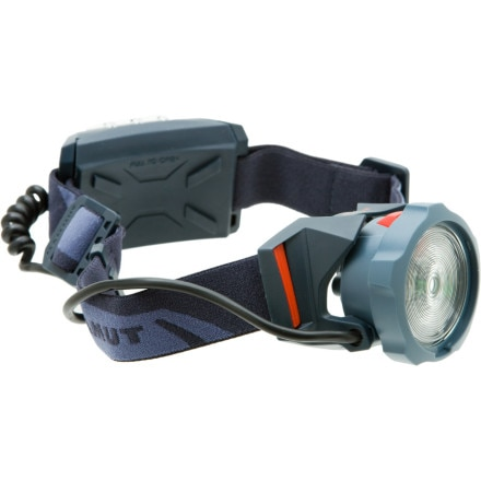 Mammut X-Zoom Headlamp