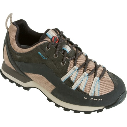 photo: Mammut Women's Borah DLX approach shoe