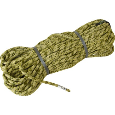 Mammut Tusk Superdry Climbing Rope - 9.8mm