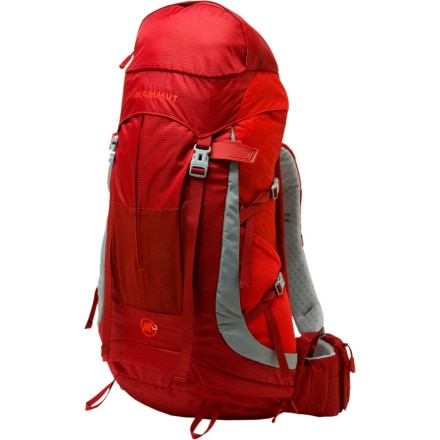 photo: Mammut Crea Pro 32 daypack (under 2,000 cu in)