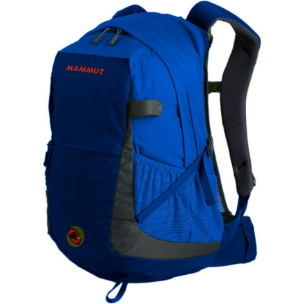photo: Mammut Creon Zip 28