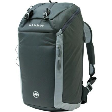 3345d94573 Ted som si na podobne ucely kupila tento batoh. Sice je horolezecky no ma  35 l