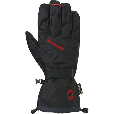 photo: Mammut Expert Tour Glove