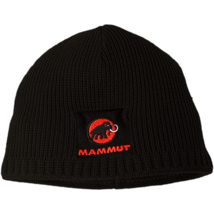 photo: Mammut Men's Sublime Beanie