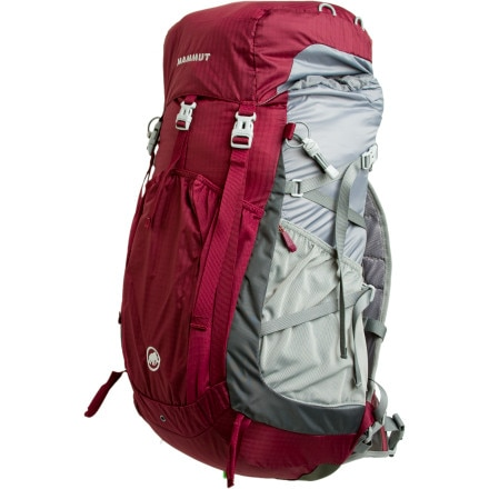 photo: Mammut Crea Light 40 overnight pack (2,000 - 2,999 cu in)