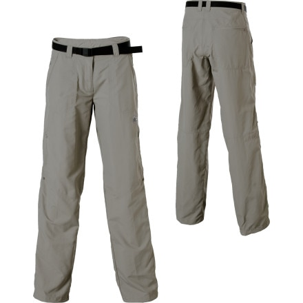 photo: Mammut Hiking Pant