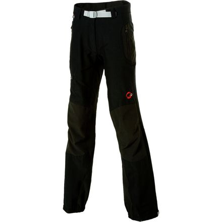 photo: Mammut Women's Courmayeur Pants
